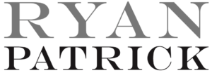 Ryan Patrick Winery Logo